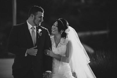 Eunice & Louis Wedding