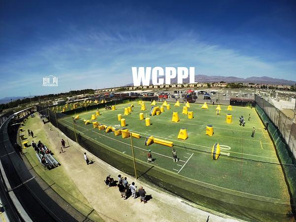 2015 WCPPL #1