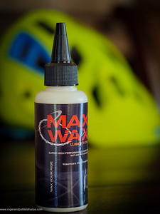 Max Wax Chain Lube