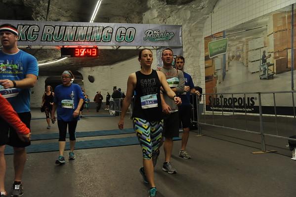 5k Finish 32.03-40.29