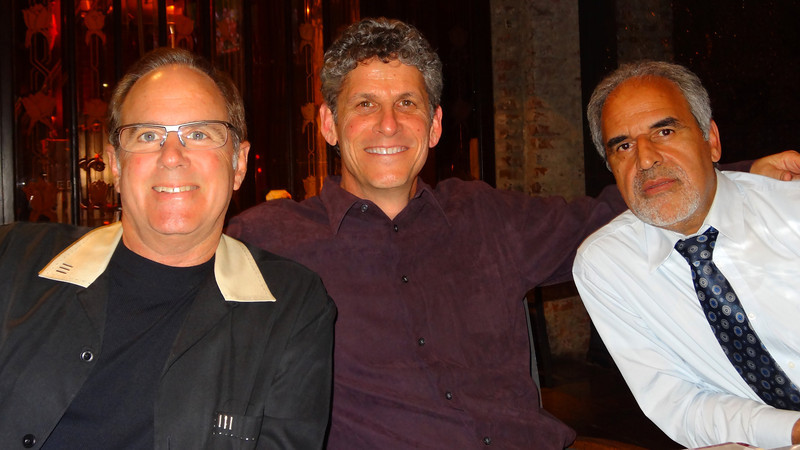 Ralph, Marty & Moe