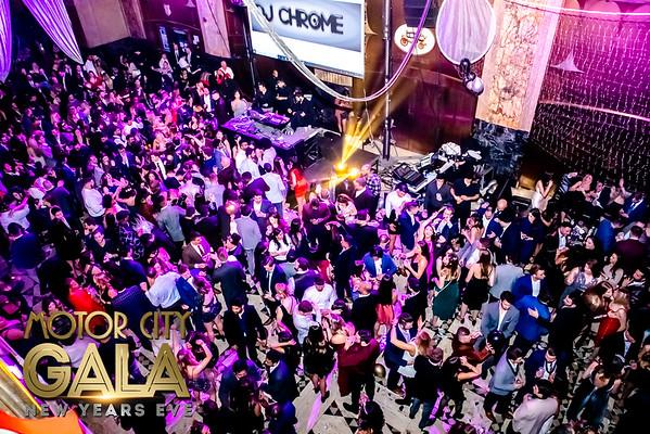 Motor City Gala