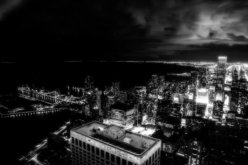 """Chicago aka """"Gotham"""""""