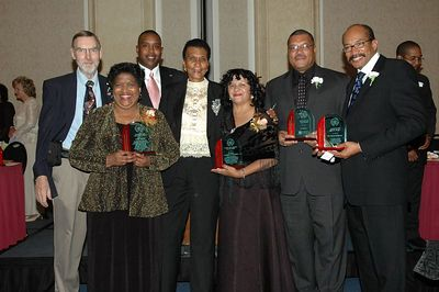 Annual Freedom Fund Awards Banquet