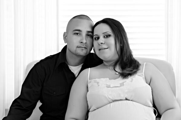 Jessica Arroyo Pre-Baby Shower