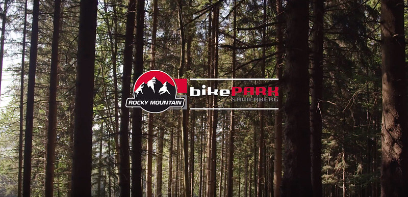 Imagefilm Bikepark Samerberg