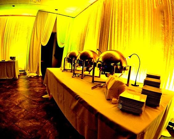Cypress Room Deco