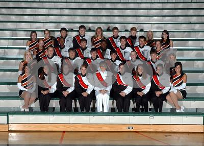 2006 CHS Band
