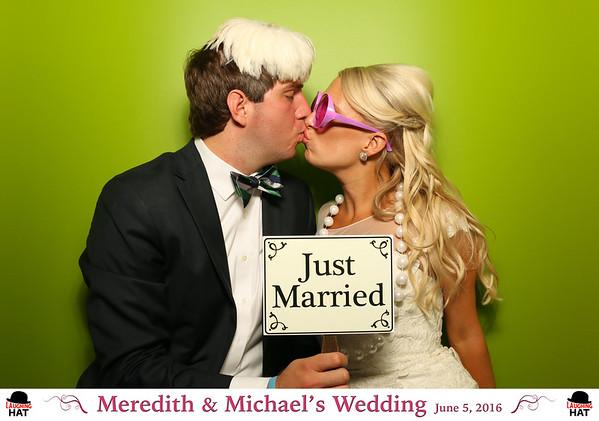 Meredith & Michael's Wedding