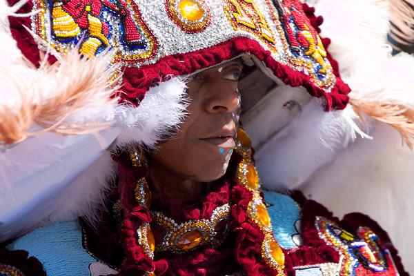 MardiGras Indians
