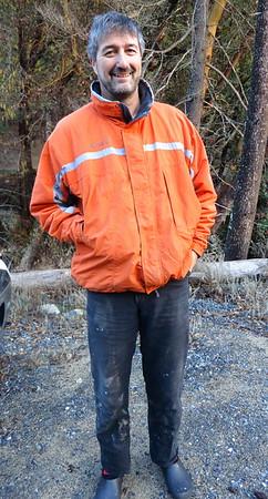 1/21/19 Timber Mtn. With Neal, Kai & Rod