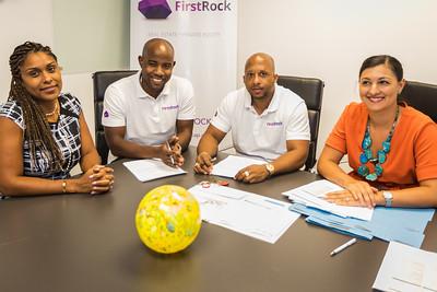 First Rock Miami Closing