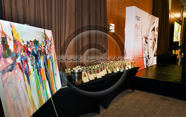 Gala du Mérite cycliste québécois 2016  |  FQSC