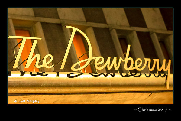 THE DEWBERRY HOTEL