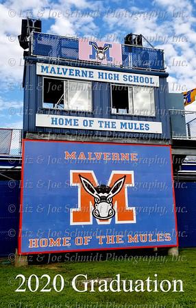2020 Malverne Graduation