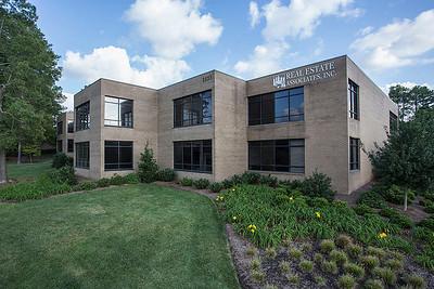 Real Estate Associates, Inc. building