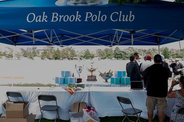 Oak Brook Polo Club Aug 7, 2016
