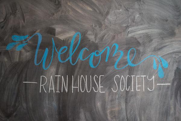 NCM, Rain House Event
