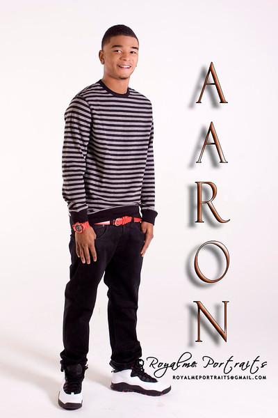 Aaron F