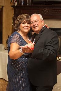 Marta & Raul 50th Anniversary
