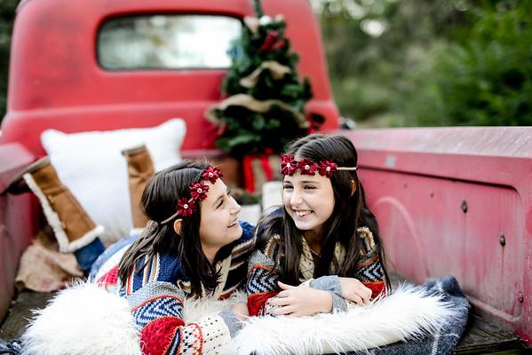 Spreen Christmas card pics 2015
