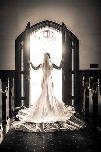 Annie's Bridal Shoot