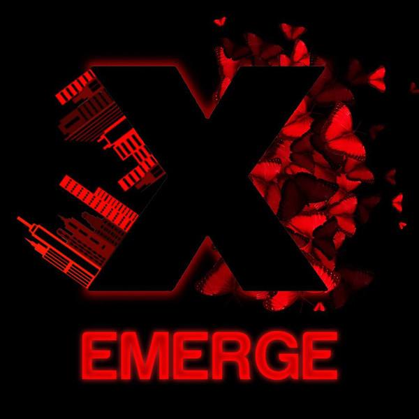 TEDx Talk: TEDXUIUC Emerge - 5/7/2019