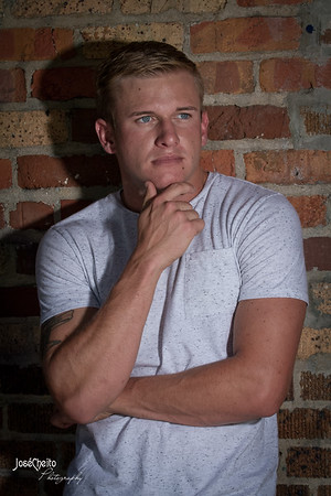 Caleb Model