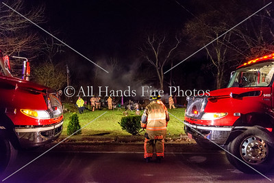 20180301 - Old Hickory - Structure Fire