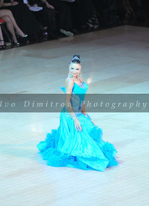2012 Blackpool Dance Festival Team competition