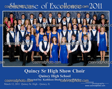 Showcase of Excellence 2011