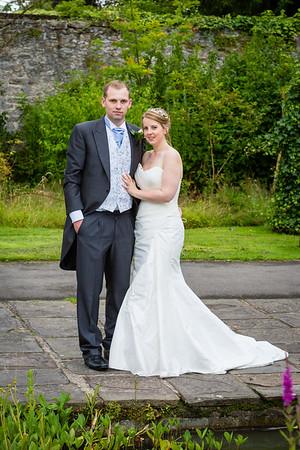 Wedding of Catherine & Rob