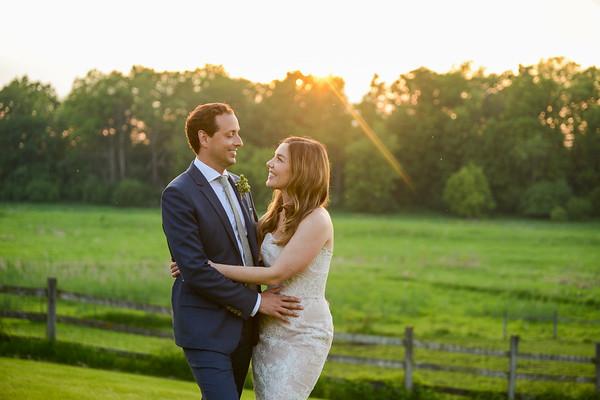 Tara & Nick Wedding