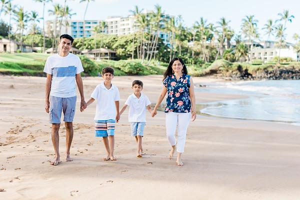 Tolani Family