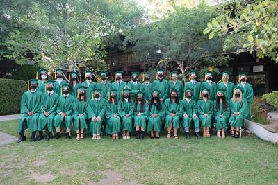 Sequoyah High School Graduation2021