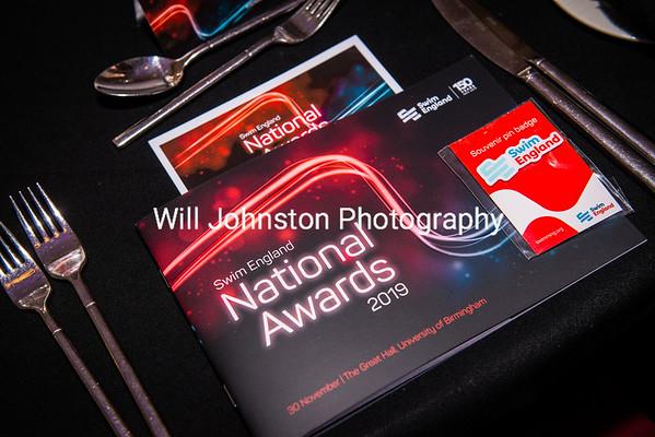 Swim England National Awards 2019