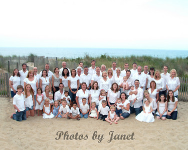 Gozar Family Beach Portraits