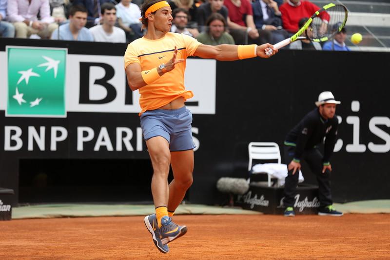 Rafael Nadal (2)