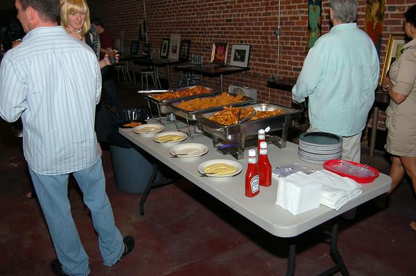 Preamble Mathew's Bar n Grill 8-28-08