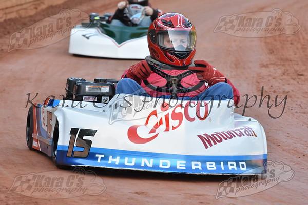 2019-09-03 NC Race Week Day 4