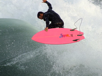 9/17/20 * DAILY SURFING PHOTOS * H.B. PIER