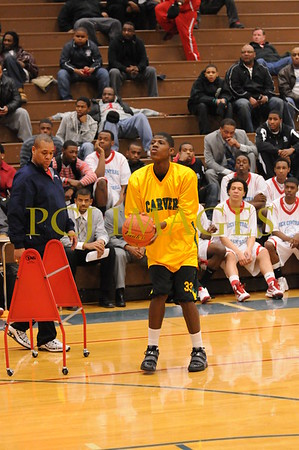 Rich Central vs Carver 2010 IHSA Playoffs