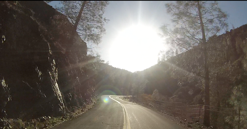 Del Puerto Canyon Rd