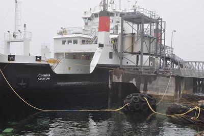 5 - Skye ferry