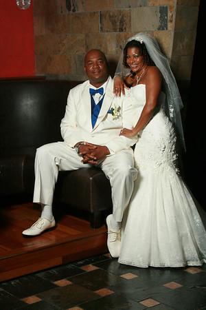 Tonya and Maurice