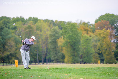 Golf Outing - Hulman Links