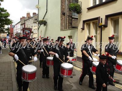 Derry Day August