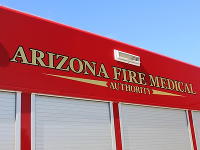 AZ Fire & Medical Authority
