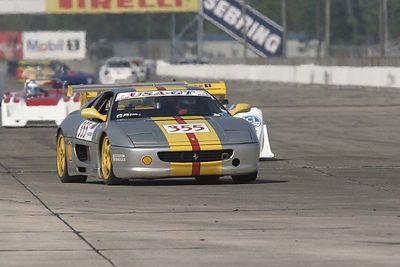 No-0406 Race Group - Historic Enduro