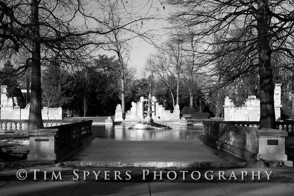 Tower Grove Park 2012